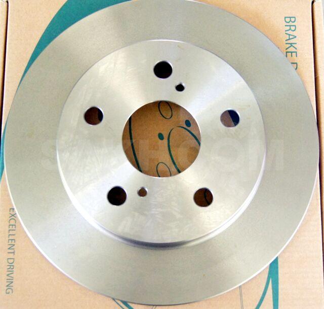 Тормозные диски и другие запчасти для Tiida в наличии