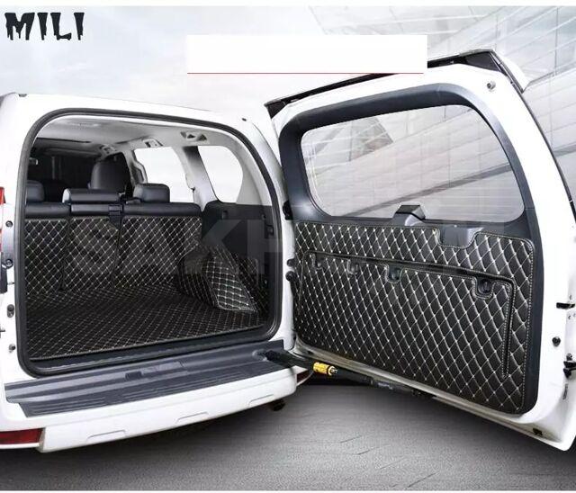 Коврик крышки багажника Prado 150