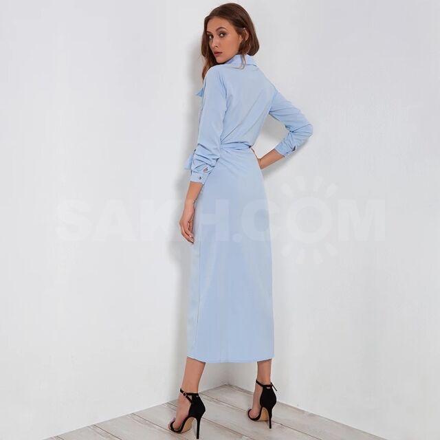 Продам очень нежное платье - 700 руб. Одежда, обувь и аксессуары. Женская одежда. Платья. Платья в Южно-Сахалинске. Объявления Сахалина