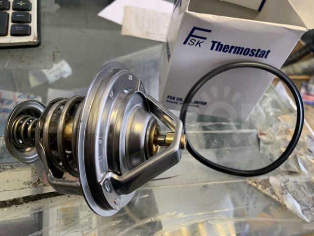 Продам Термостат Fuji J07C, J08C, 82 градуса, диаметр 97