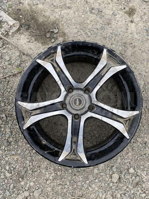 R17 (5-114.3) литые диски (3шт)