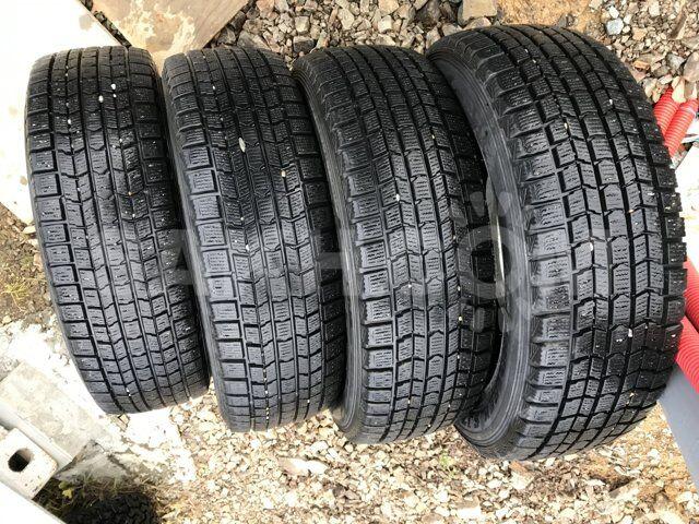 Продам шины Dunlop SJ7 225/65/17