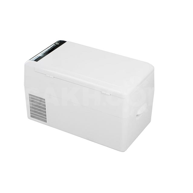 Компрессорный автомобильный холодильник Alpicool C22 (22 литра)