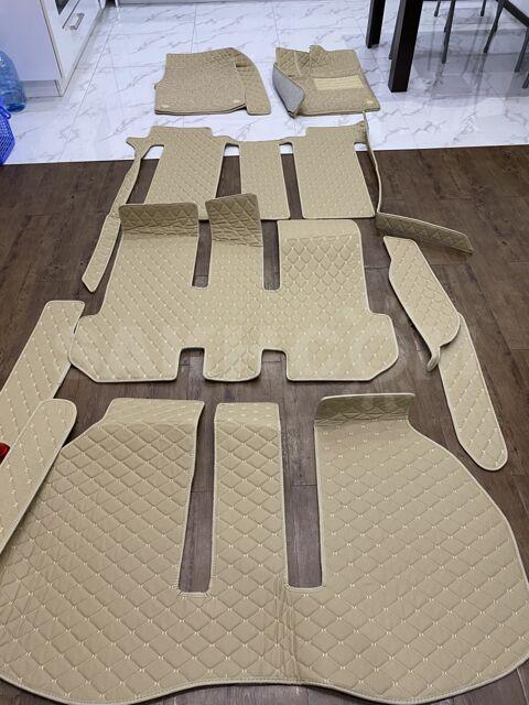 3D коврики на Vellfire, Alphard 30/35 кузов
