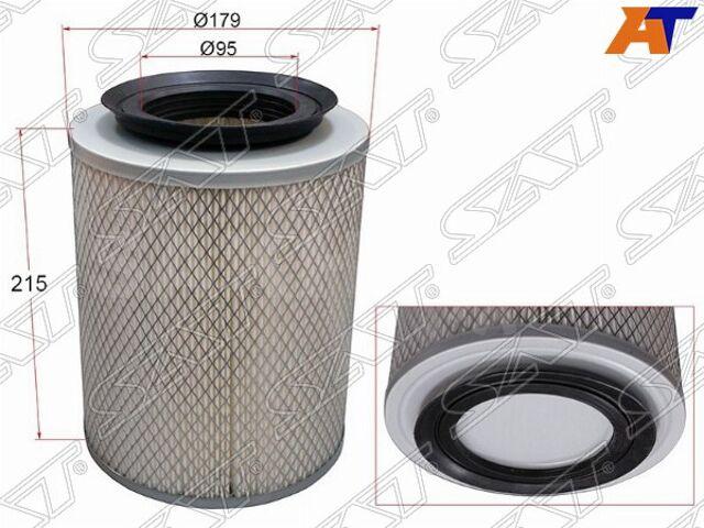 Фильтр воздушный MITSUBISHI FUSO CANTER FE5#/FE6# 94-03 /4M40/4D33/4G6