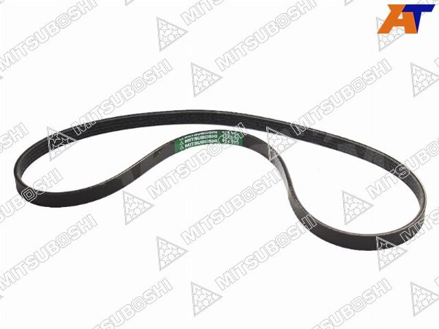 Ремень поликлин SZ M16A Grand Escudo/Vitara 05- (AC,+PS), MMC 6G74 Paj