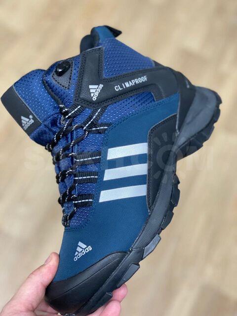 Кроссовки adidas terrex winter все размеры - 5500 руб. Одежда, обувь и аксессуары. Мужская обувь. Мужская обувь в Южно-Сахалинске. Объявления Сахалина