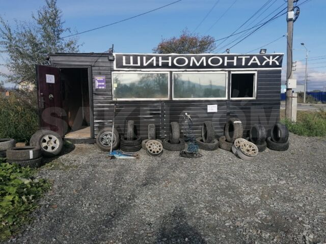 Шиномонтаж - 450000 руб. Бизнес. Продажа готового бизнеса. Продажа готового бизнеса в Южно-Сахалинске. Объявления Сахалина