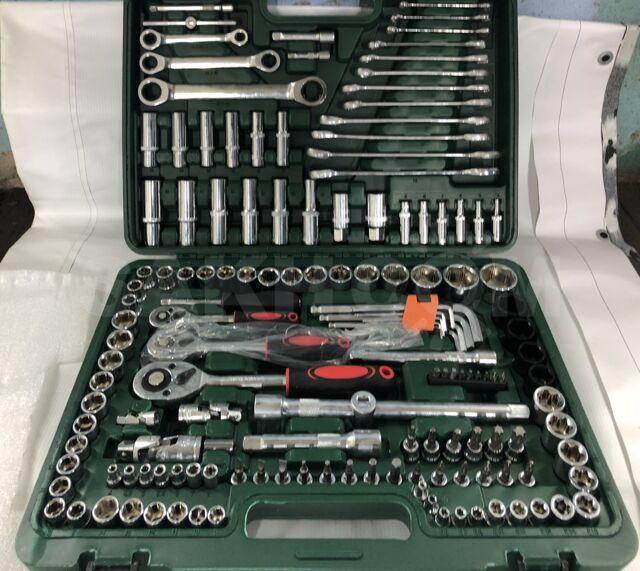 Набор инструмента 150 предметов