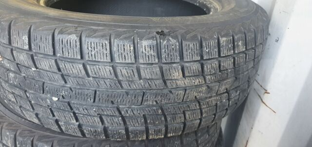 продам шины 205-65-15 Йокогама .Без пробега по РФ.
