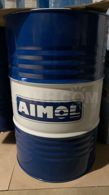 Полусинтетическое моторное масло aimol (голландия) turbo x plus 10w-30