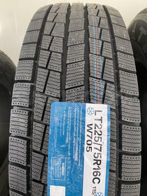 LT225/75R16C (10P.R) новые шины Goform W705