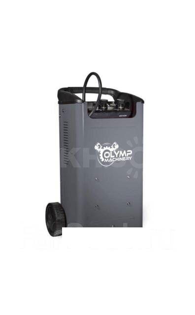 Пускозарядное-зарядное устройство св-800  // olymp machinery