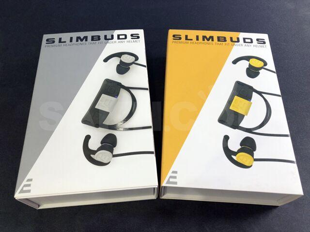 Мотогарнитура SlimBuds