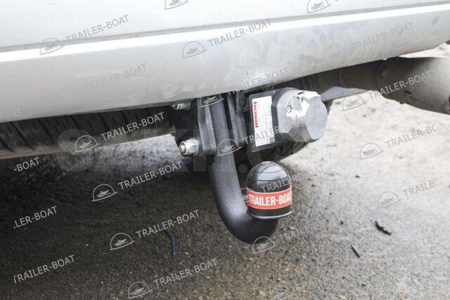 Фаркоп Lexus GX 470 2002-2009, рама и крюк шар 50 мм, 24568