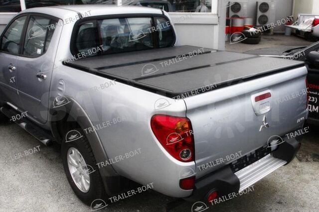 Крышка кузова пикапа Mitsubishi L200 2014-2015