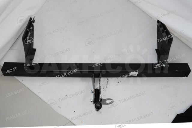 Фаркоп Mitsubishi L200 2007-2013, рама и крюк шар 50 мм, 25920
