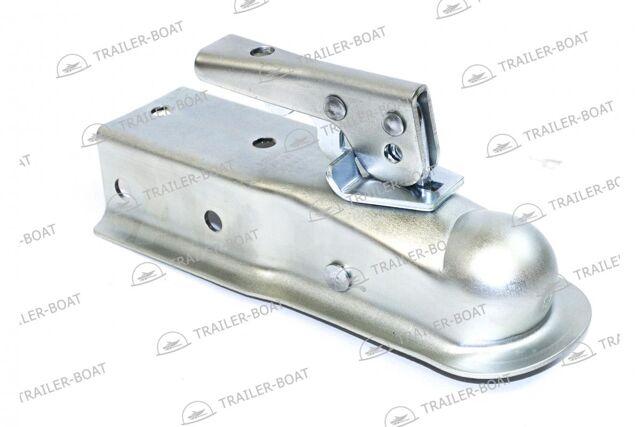 """Сцепное устройство для прицепа Trailer-Boat под шар 1-7/8"""", 15065"""