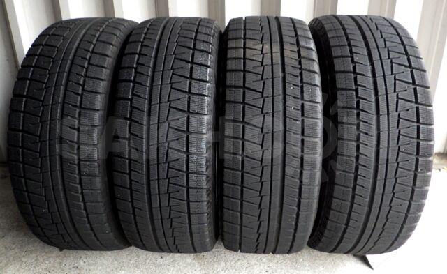 Шины 225/45/18 Bridgestone Blizzak Revo GZ. Без пробега по РФ