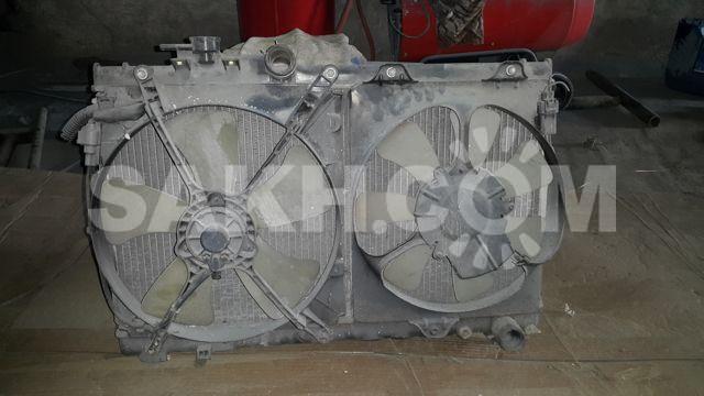 радиатор на эксив