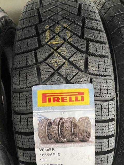 185/65R15 новые шины  Pirelli WIceFR