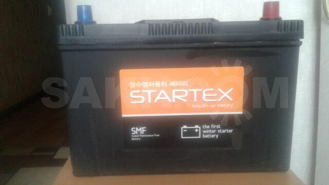 Авто акб startex, 95 а/ч
