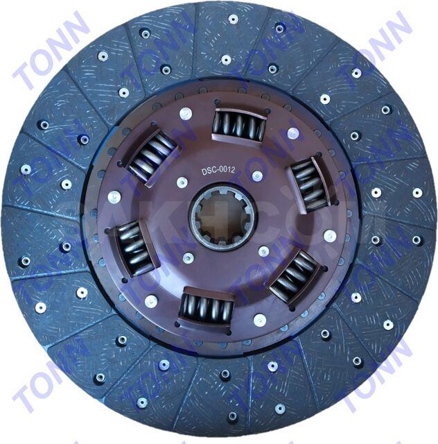 Диск сцепления Hino HND008 / HND063U / ISD010 / ISD010U / ISD143Y