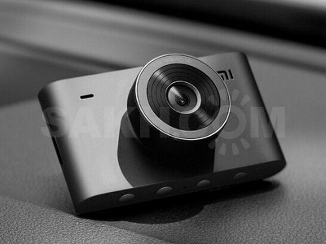 Видеорегистратор Xiaomi Driving Recorder 2 2K XMMJJLY03