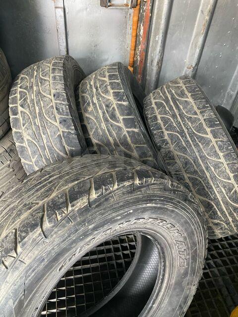 Dunlop 275/70R16