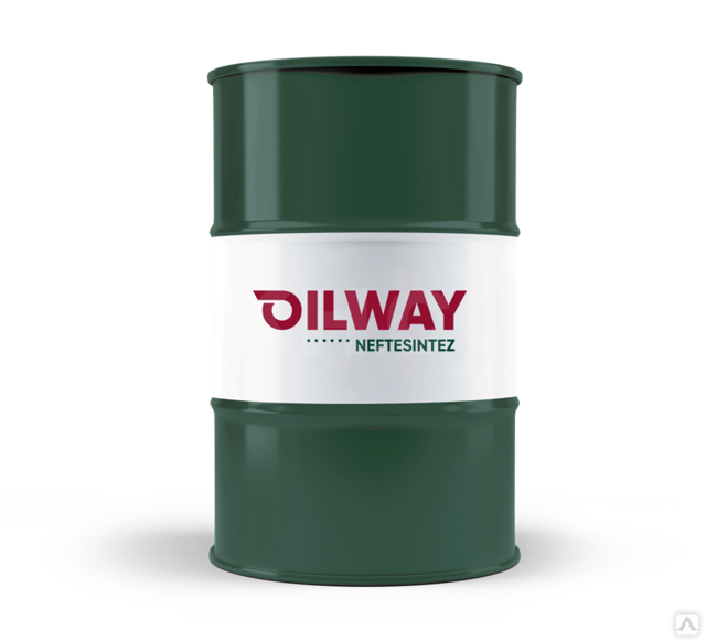 Гидравлическое масло Oilway HVLP iso vg 32