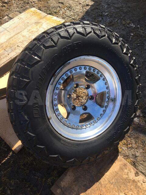 грязевые колёса.