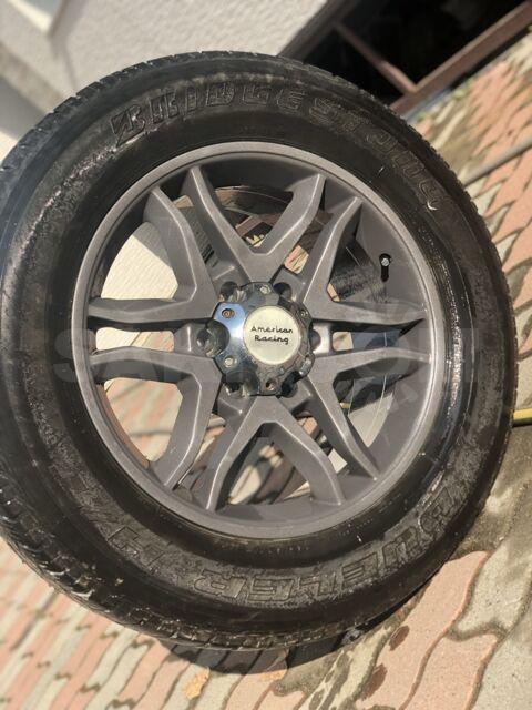Продам в сборе Prado/Lexus gx460
