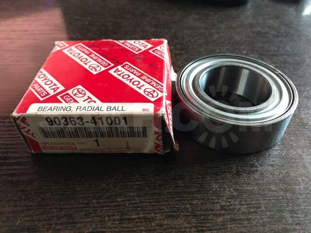 Подшипник шариковый Toyota OEM Toyota / 90363-41001