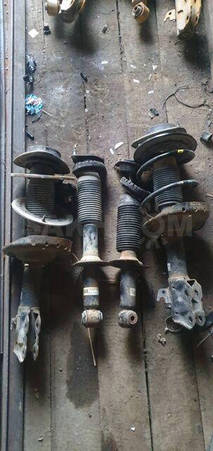 Стойки Subaru Impreza 2007-2012 GH.GE