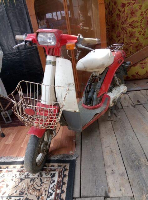 Куплю на скутер Yamaha passola electronicзапчасти