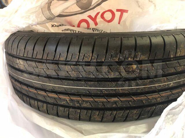 Продам новые летние шины Bridgestone