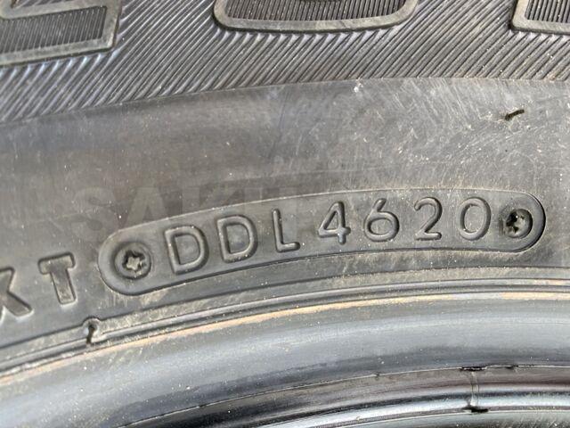Новые шины Bridgestone 265/60R18