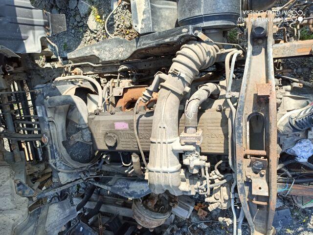 Двигатель 6М61