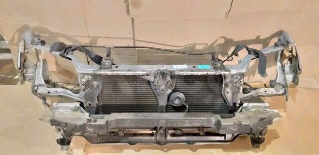Телевизор Subaru Impreza 05-07 год