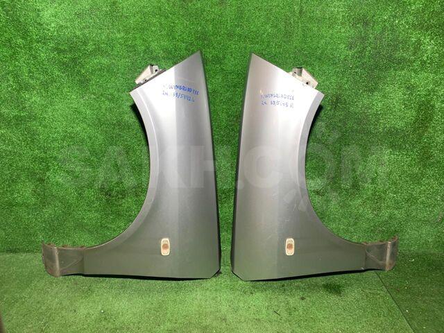Крыло N.Wingroad Куз:#Y11 с 01-05год, 2 модель