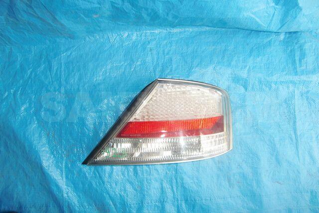 Стоп-сигнал Nissan Cedric /Gloria Y34 99-04 год, светлый хром, правый