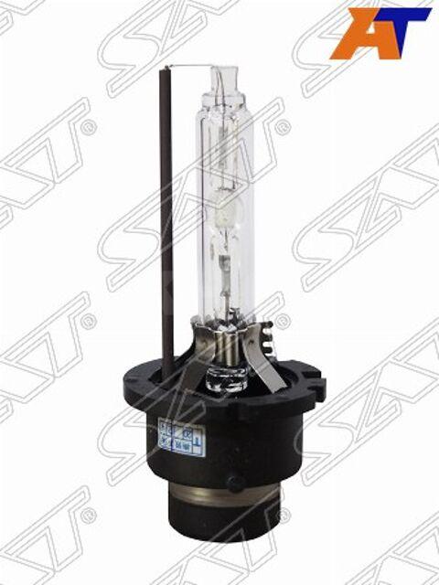 Лампа головного освещения газоразрядная D2S 35W 85V 4300K (Линза)
