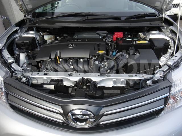 верхняя планка телевизора Corolla Axio / Fielder NZE164 / NZE161 2012-