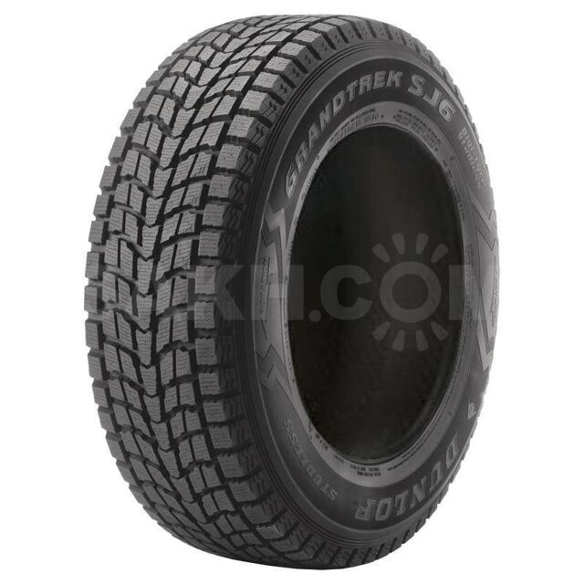 Куплю резину Dunlop SJ6