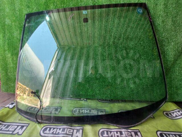 Стекло лобовое Honda Odyssey RB2 перед. (б/у)