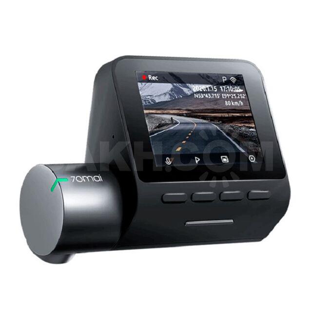 Видеорегистратор Xiaomi 70mai A500S Dash Cam Pro Plus