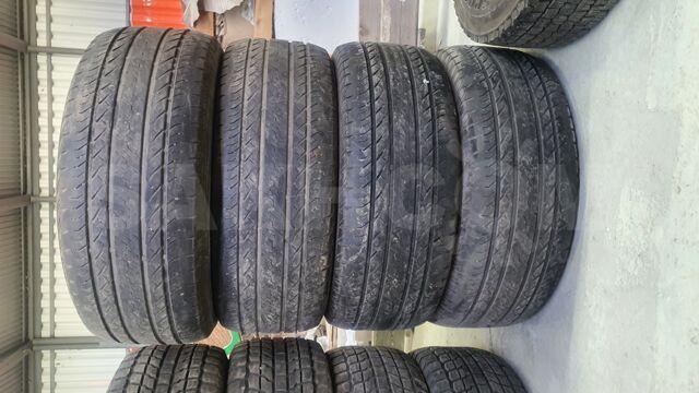 Продам шины Bridgestone Ecopia 285/60/18