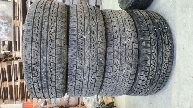 Продам шины 205/55/16 Hankook winter icept
