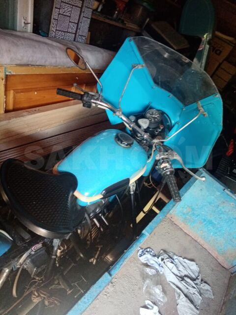 Куплю тросик сцепления на мотоцикл Урал.