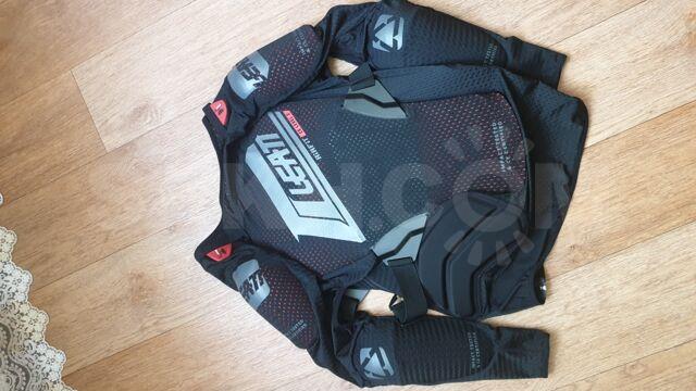 Защита тела Leatt 3DF Airfit протектор